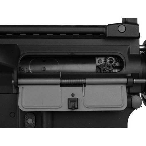 Fusil M4A1 AEG RIS noir metal WE
