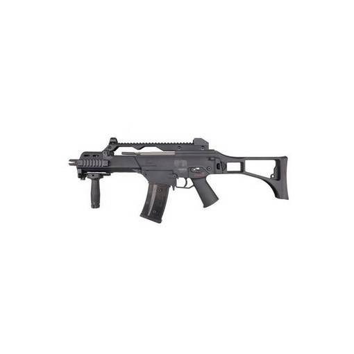 G36C H&K Blowback full-auto AEG