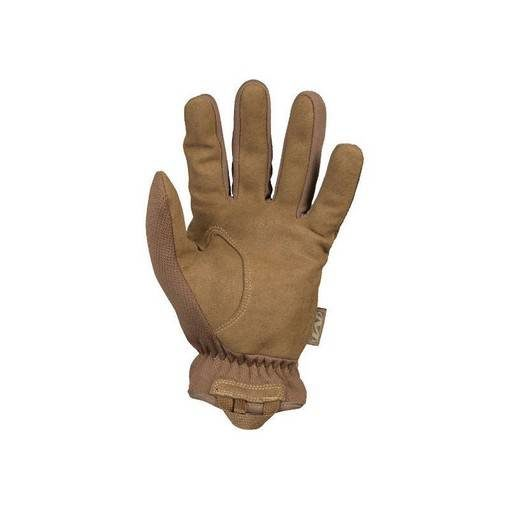 Gants Airsoft Mechanix Coyote Taille S