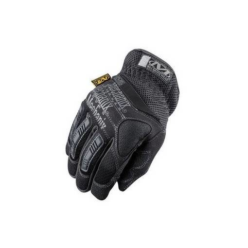 Gants Airsoft Mechanix Impact Pro Noir/Gris Taille XL