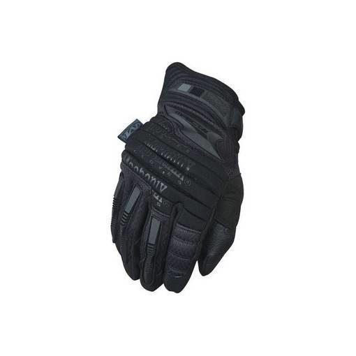 Gants Airsoft Mechanix M-PACT 2 Noir Taille M