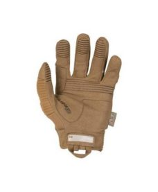 Gants Airsoft Mechanix M-PACT 3 Coyote Taille M