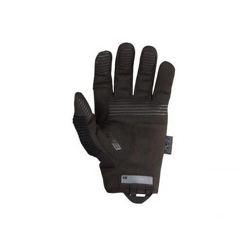 Gants Airsoft Mechanix M-PACT 3 Noir Taille S