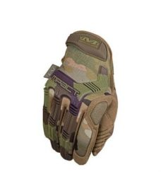 Gants Airsoft Mechanix M-Pact MultiCam Taille XL