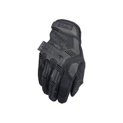 Gants Airsoft Mechanix M-PACT Noir Taille S