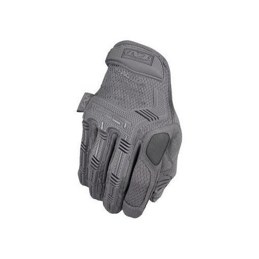 Gants Airsoft Mechanix M-PACT Wolf Grey Taille M