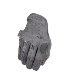 Gants Airsoft Mechanix M-PACT Wolf Grey Taille S