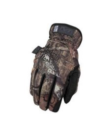 Gants Airsoft Mechanix Mossy Oak Taille M