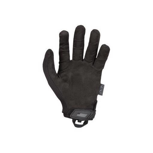 Gants Airsoft Mechanix Original 0.5 Noir Taille M