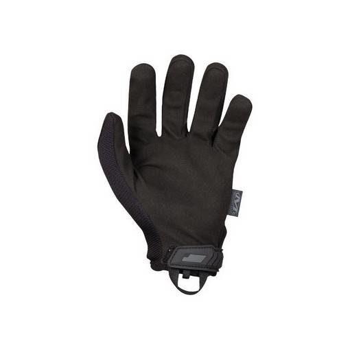 Gants Airsoft Mechanix Original Covert Noir Taille S
