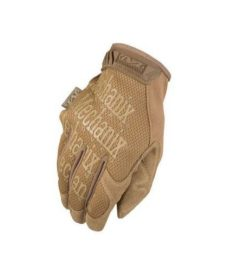 Gants Airsoft Mechanix Original Coyote Taille S