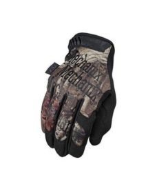 Gants Airsoft Mechanix Original Mossy Oak Taille S