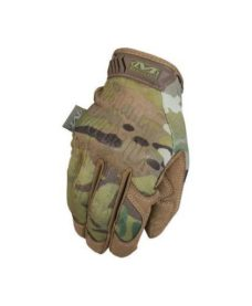 Gants Airsoft Mechanix Original MultiCam Taille M