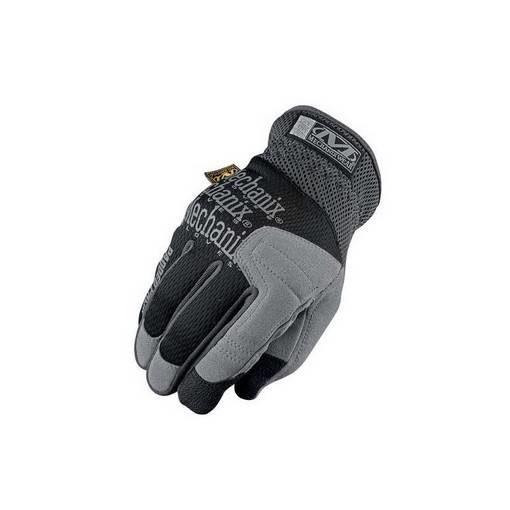 Gants Airsoft Mechanix Padded Palm Noir Taille XL