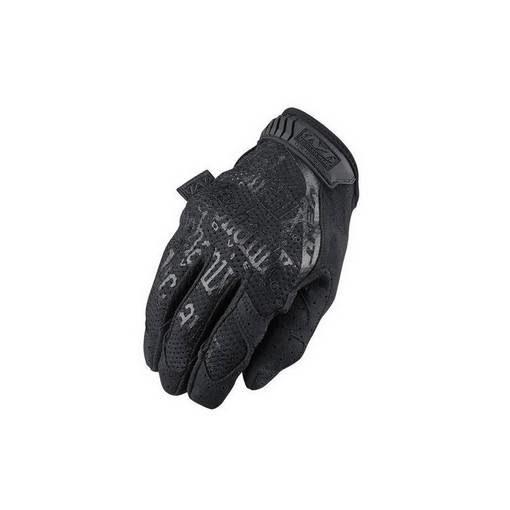 Gants Airsoft Mechanix Vent Noir Taille XL