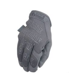 Gants Airsoft Mechanix Wolf Grey Taille L