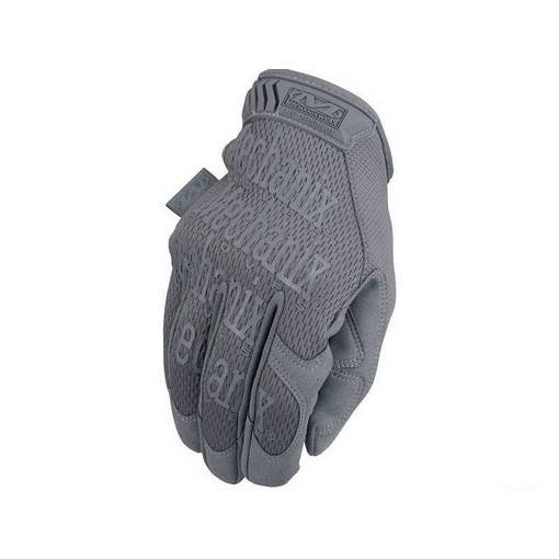 Gants Airsoft Mechanix Wolf Grey Taille M