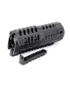 Garde main M4S1 CAA Noir