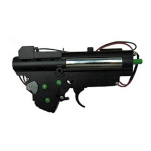 Gearbox ASK Airsoft Blowback complète V3