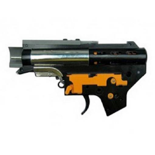 Gearbox ASR Airsoft Blowback complète V2