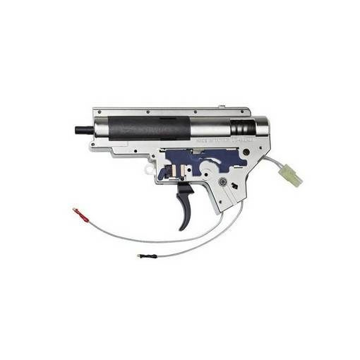 Gearbox MP5 Airsoft high speed m100