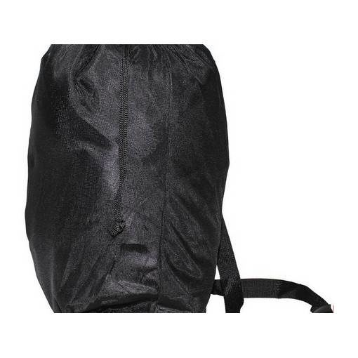 Ghillie Airsoft camouflage Nightfighter avec sac