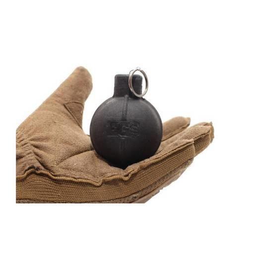 Grenade explosive Airsoft à billes à goupille