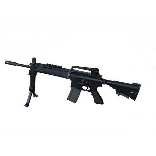 H4 X744 AEG full metal Airsoft