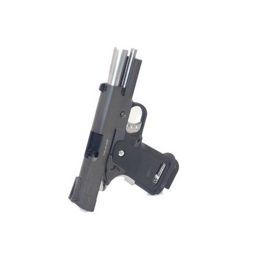 Hi-Capa 3.8 Airsoft WE Baby B-Version GBB