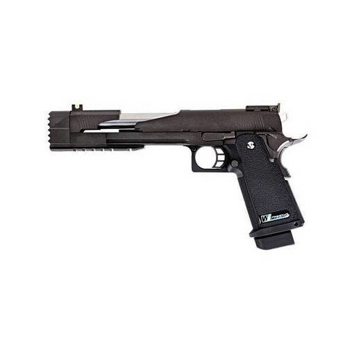 Hi-Capa 7.0 Airsoft Black Dragon A-Version GBB