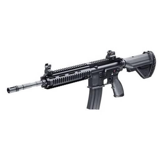 HK 416 D Metal GBBR Airsoft