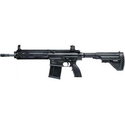 H&K HK 417 D Airsoft Full Metal GBBR