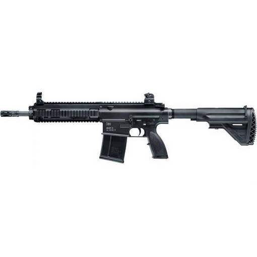 H&K HK 417 D Airsoft Full Metal GBBR
