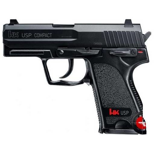 H&K USP Compact Spring Airsoft
