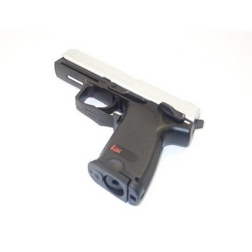 HK USP Dual Tone Airsoft metal CO2