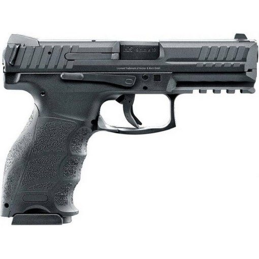 H&K VP9 Heckler & Koch Airsoft GBB