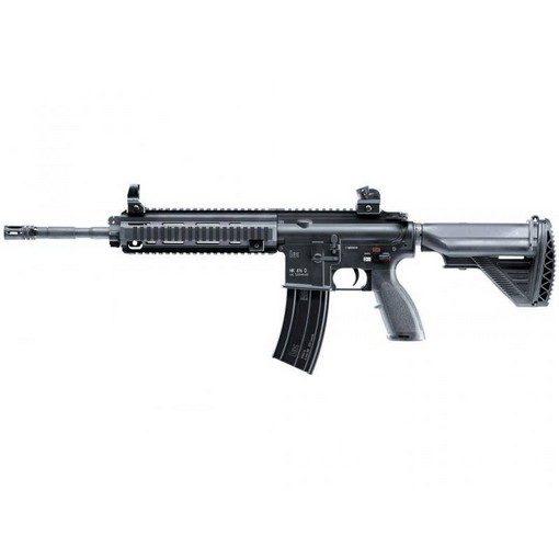 HK416 D V2 AEG Airsoft