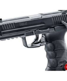 HK45 Airsoft CO2 GNB metal