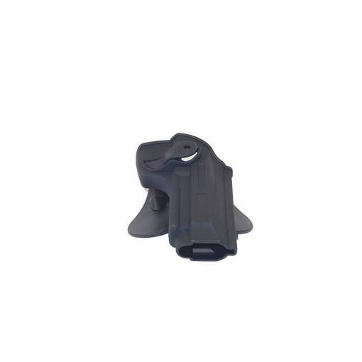 Holster Airsoft M92 serie retention active