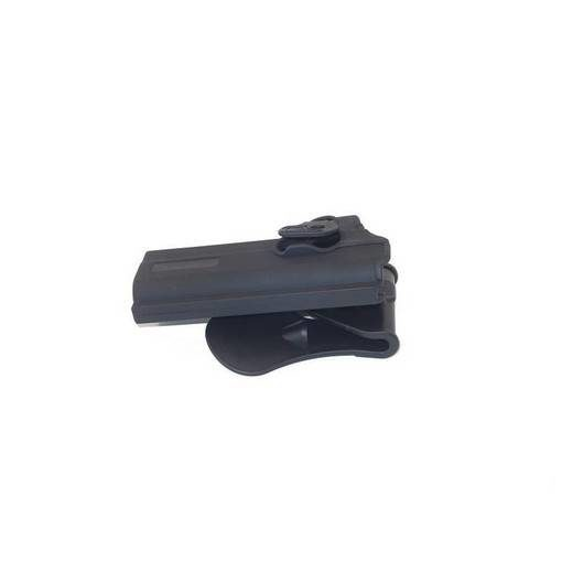 Holster Airsoft pistolets 1911 retention active