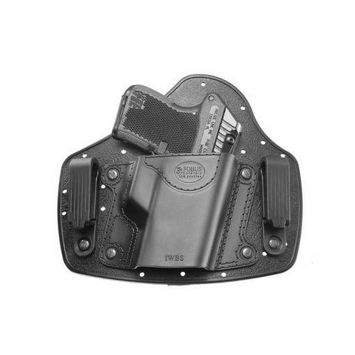 Holster Airsoft Universel petits pistolets