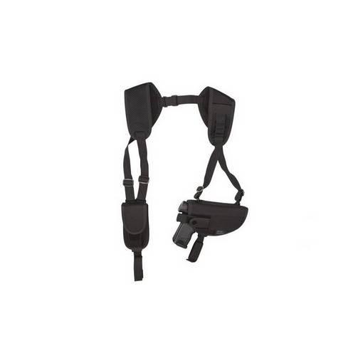 Holster d'épaule Airsoft Noir pour M92