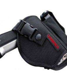 Holster de ceinture Umarex noir porte-chargeur
