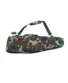 Housse réplique Airsoft camouflage 95cm