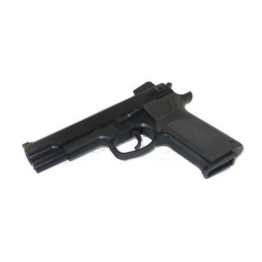 KWC 4505 Model Noir Spring Airsoft