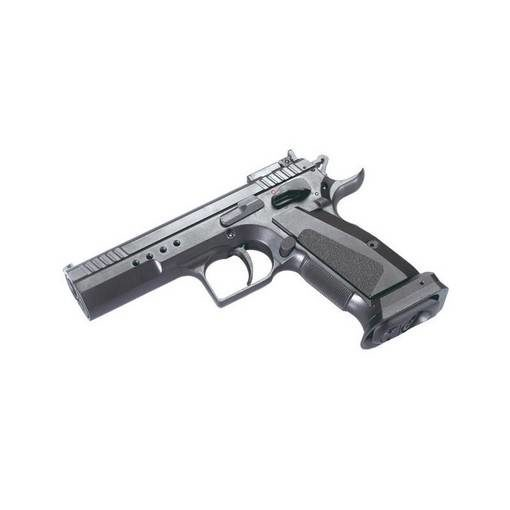 KWC 75 TAC Airsoft full metal CO2 GBB