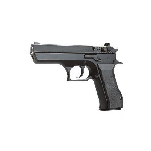 KWC 941 Model Airsoft Culasse Metal CO2