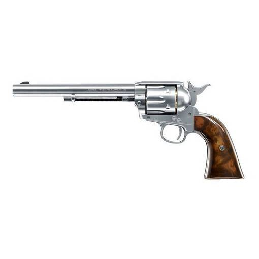 Legends Western Cowboy Airsoft 7.5 pouces metal CO2