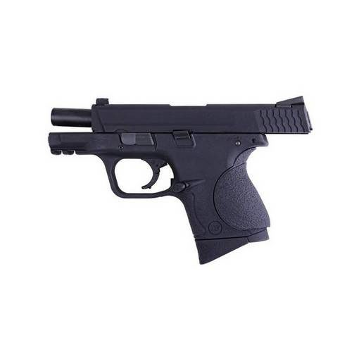 Little Bird M&P Compact WE Airsoft Noir GBB