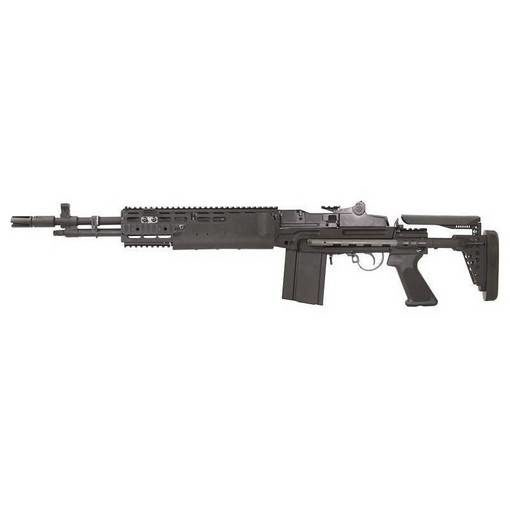 M14 EBR Full Metal Classic Army AEG